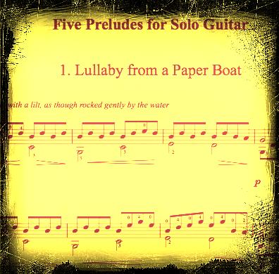 Five Preludes