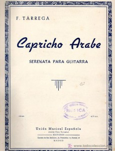 Capricho Cover 1