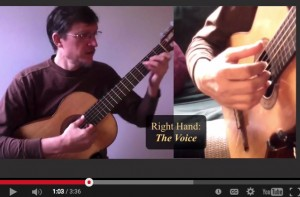 Foundational Skills Free Video Three: The Workhorse and the Voice of the Guitar thumbnail
