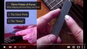 Foundational Skills Free Video Five: Fingernail Essentials thumbnail