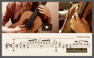 Video: How do you practice and master difficult barre passages? thumbnail